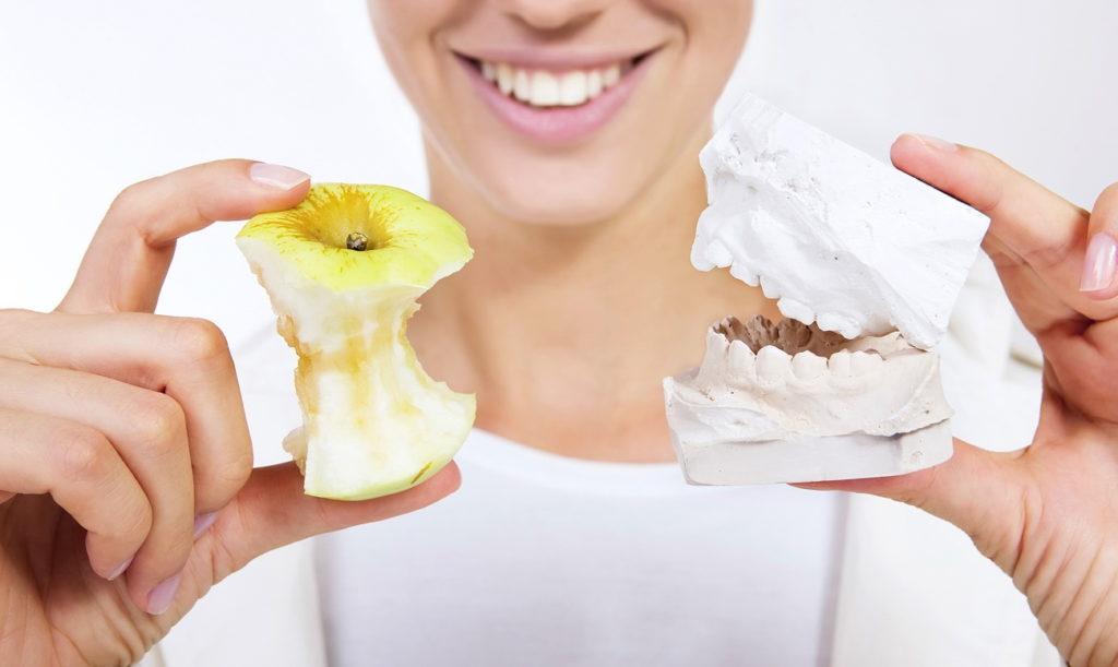 Стоматологическое протезирование при диабете