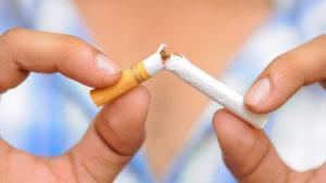 имплантация зубов при курении