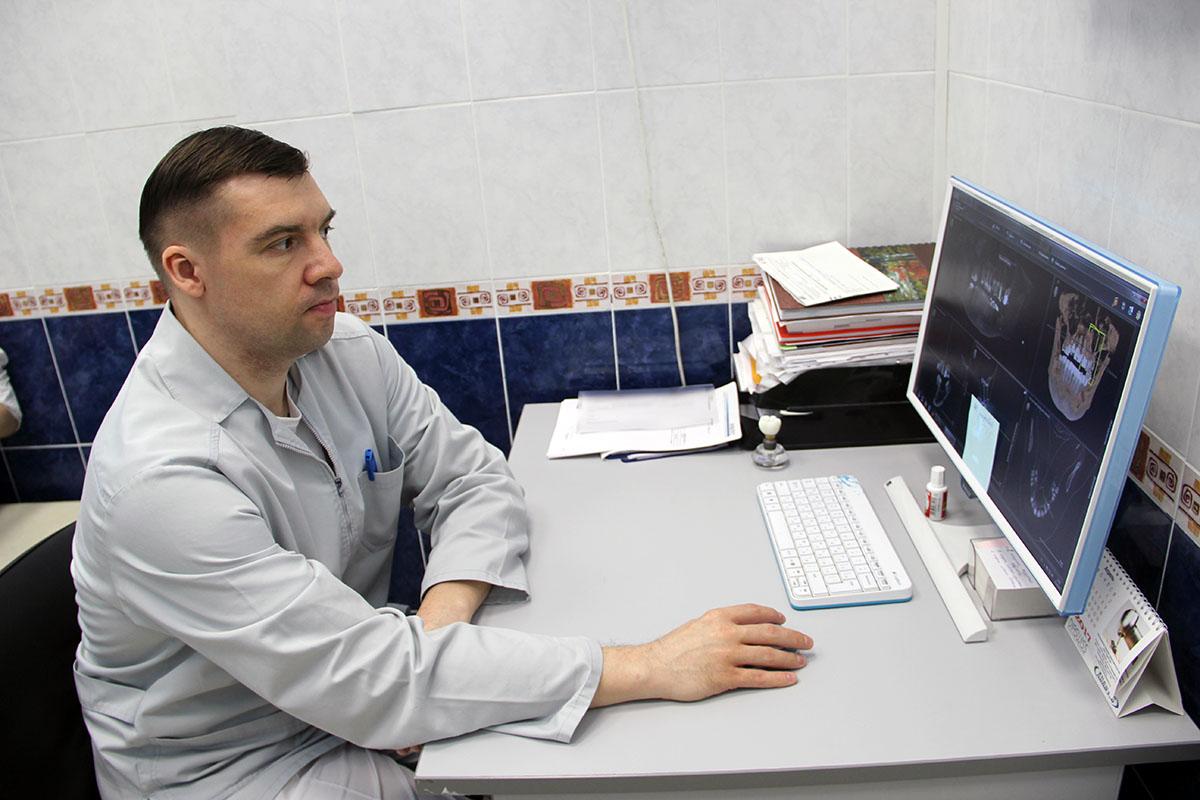 Оригинальная методика и производство имплантатов для All-on-4