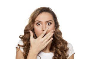 страх зубного врача
