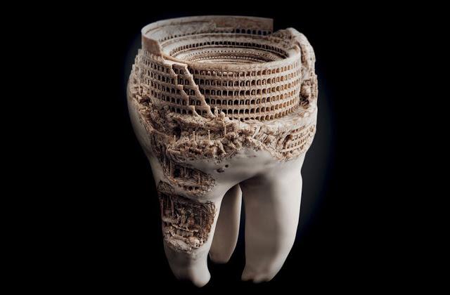 история стоматологии