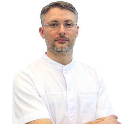 Родионов Артем Геннадьевич стоматолог