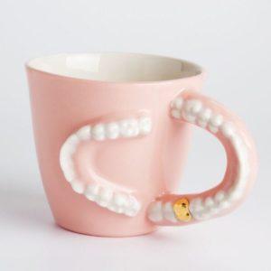 протез для зубов