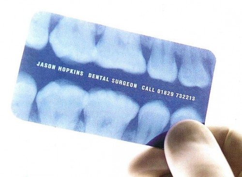зубы рентген