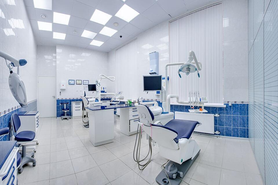 лечение в клинике all-on-4