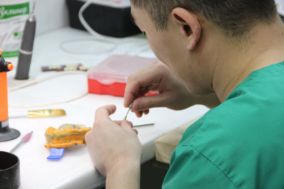 стоматология all-on-4