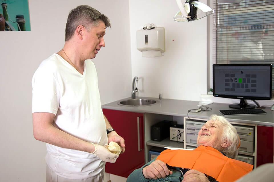 импланты all-on-4